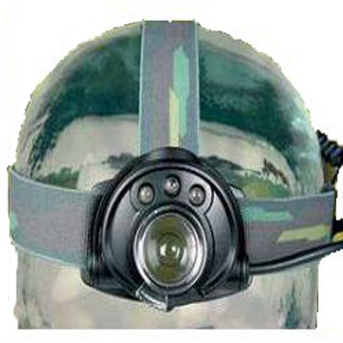 CYBA-LITE OCULUS HEADLIGHT
