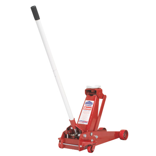 TROLLEY JACK - YANKEE - 3 TON - STANDARD CHASSIS