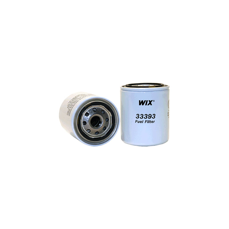 WIX FUEL FILTER METAL TYPE PIPES/THREAD WF8172