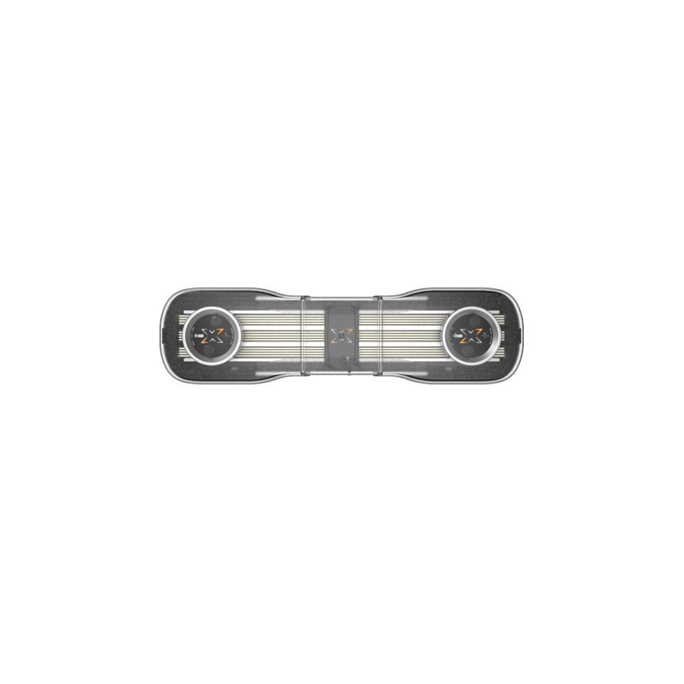 Lightbar: Axios, 39\