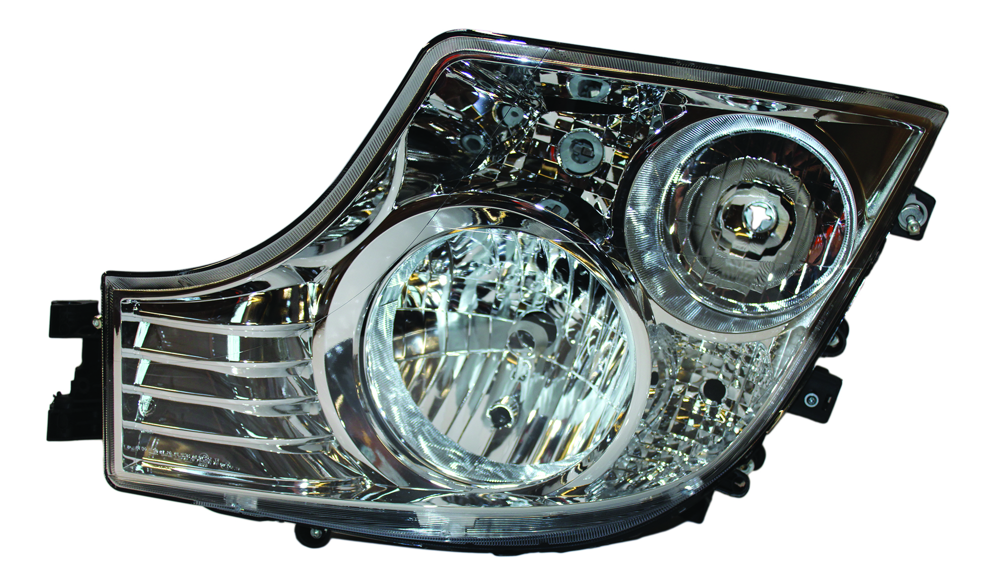 MERCEDES-BENZ ACTROS MP4 HEADLAMP NEARSIDE