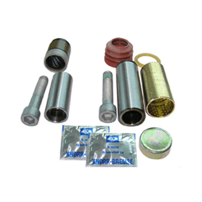 GUIDE PIN KIT FOR KNORR BREMSE CALIPERS