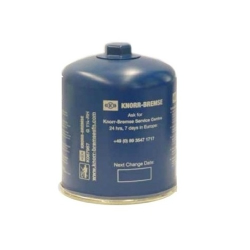 SCANIA 4 SERIES AIR DRYER FILTER - SPIN ON - WABCO