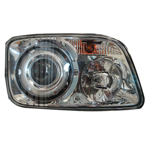 MERCEDES-BENZ ACTROS MP3 HEADLAMP ELECTRIC LEVEL RIGHT HAND