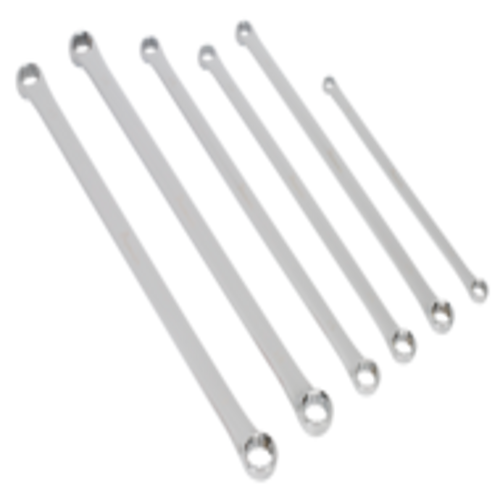12 POINT RING SPANNERS