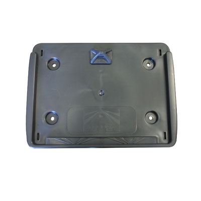 NUMBER PLATE HOLDER - SQUARE TYPE WITHOUT LIGHT