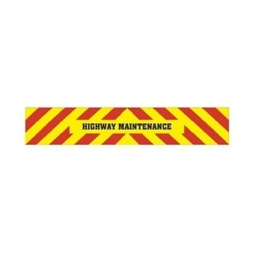 CHAPTER 8 HIGHWAY MAINTENANCE BOARD