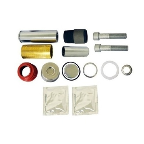GUIDE AND SEAL KIT FOR KNORR-BREMSE TYPE CALIPER