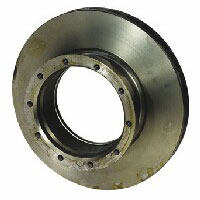 SCANIA R SERIES BRAKE DISC REAR