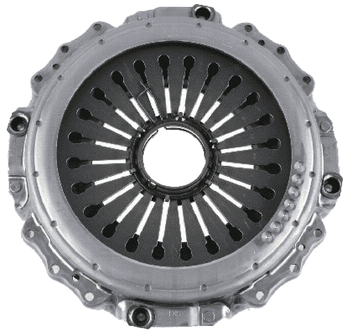 DAF CF85 CLUTCH COVER - ASTRONIC