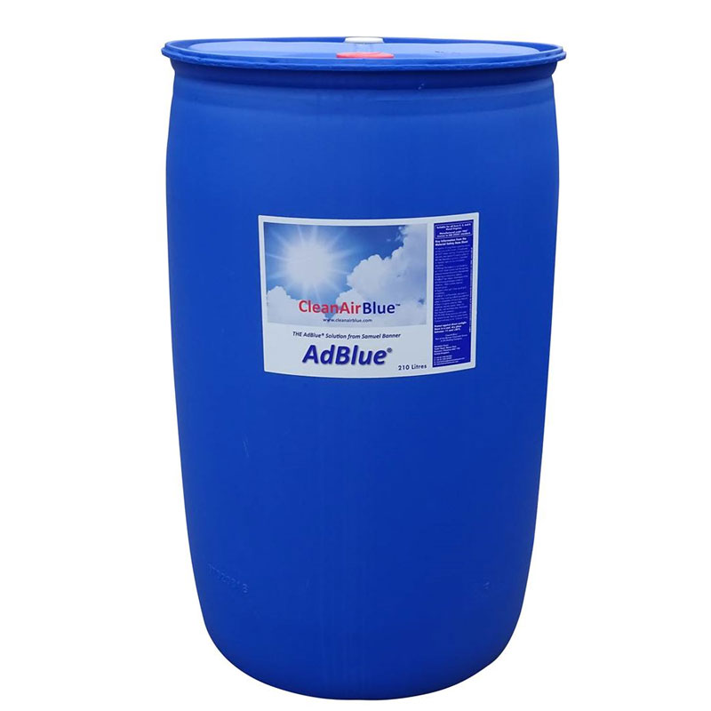 ADBLUE FUEL ADDITIVE 200LTR
