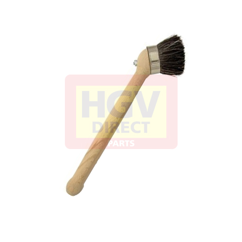LARGE TYRE MOUNTING PASTE BRUSH FOR TRUCKS