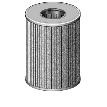 HEAVY DUTY TRUCK OIL FILTER COOPERS G1640