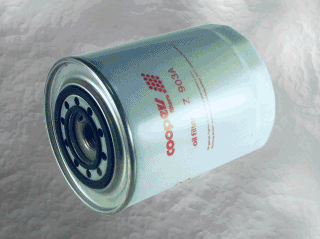IVECO CARGO OIL FILTER