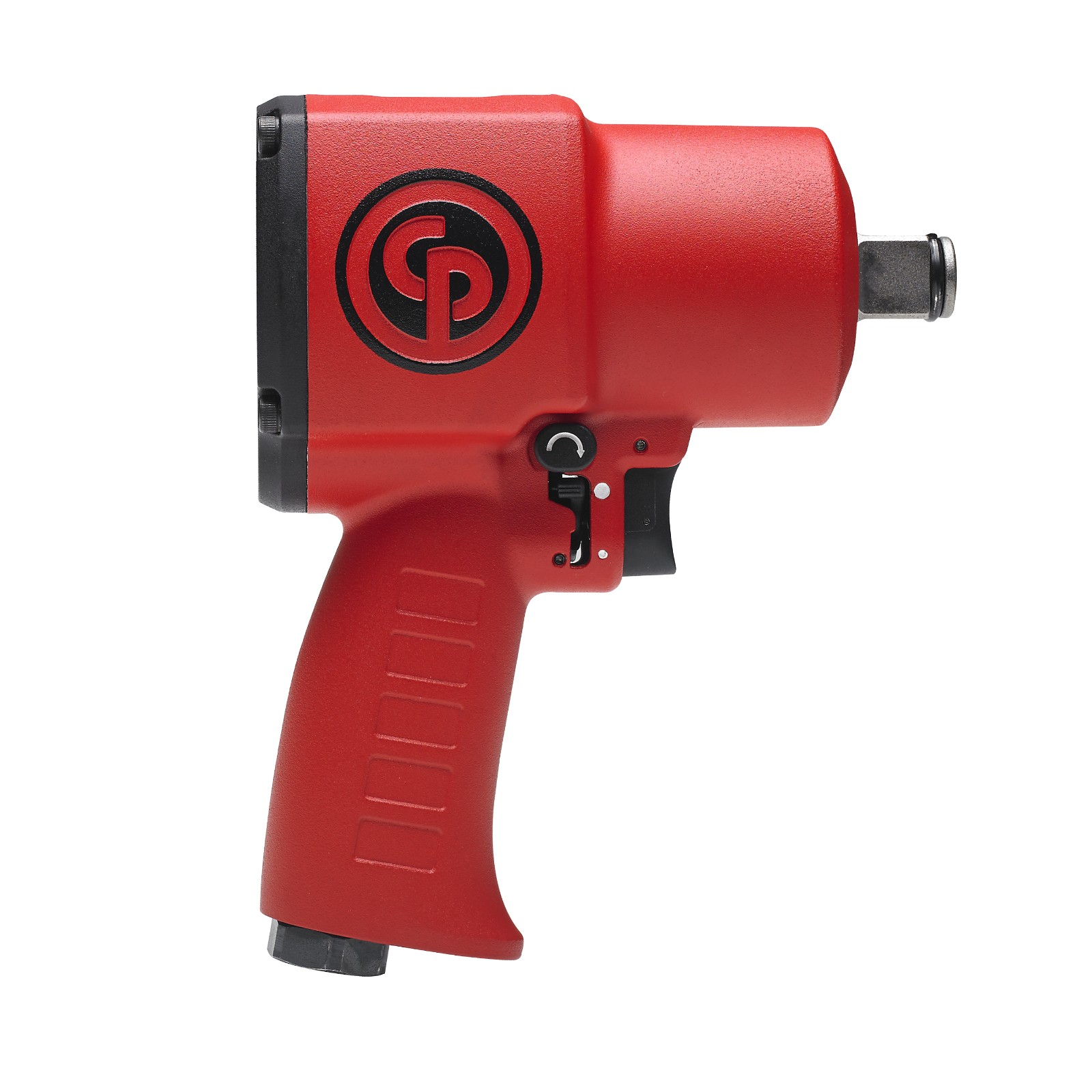CHICAGO PNEUMATIC CP7762 3/4 STUBBY IMPACT WRENCH
