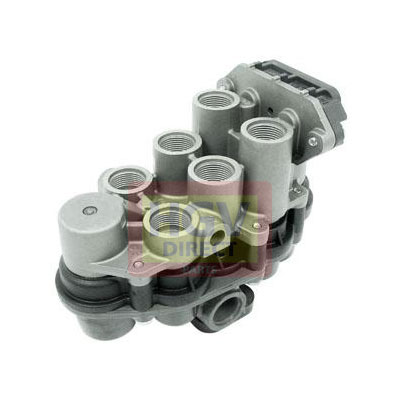 DAF CF85 MULTICIRCUIT PROTECTION VALVE