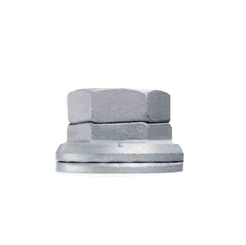 DISK LOCK SAFETY WHEEL NUT - 7/8 UNF THREAD - VOLVO