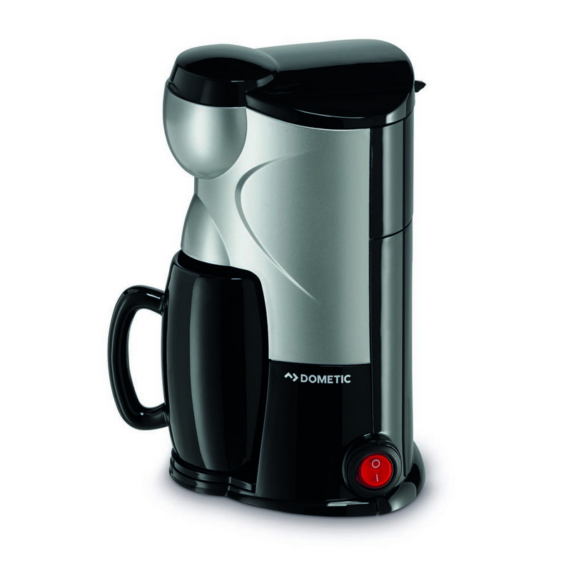 Dometic MC0124 One Cup CoffeeMaker 24v