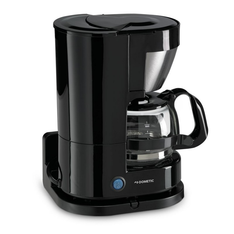 Dometic MC054 Five Cups Coffee Maker 24V