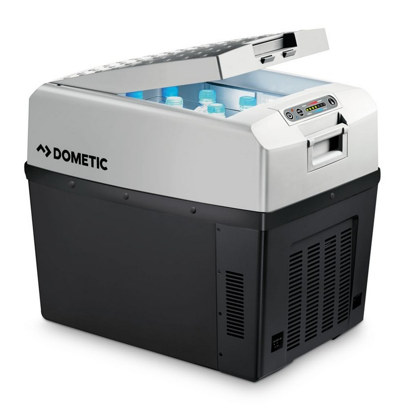 Dometic TropiCool TCX 35- 33 Litre Thermoelectric Cooler