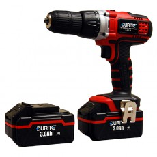 18v 3Ah High Performance Rechargeable Drill