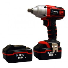 18v 3Ah High Performance Rechargeable Impact Wrench