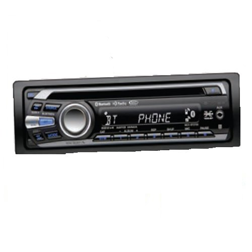 CD RADIO WITH BLUETOOTH 12 VOLT