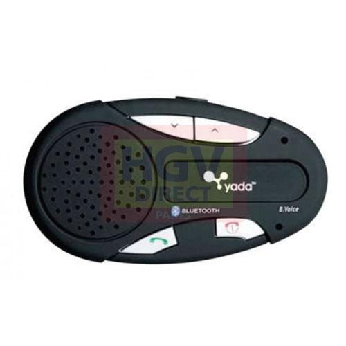 BLUETOOTH SPEAKER PHONE 12 or 24 VOLT TRUCK