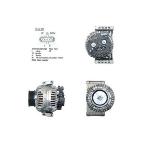 DAF CF XF ALTERNATOR MX ENGINE