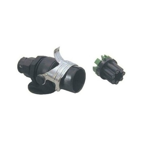 EBS ABS PLUG ASSEMBLY WITH CRIMPED TERMINALS