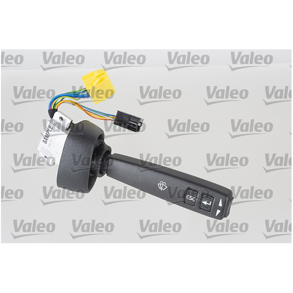 WIPER SWITCH VOLVO