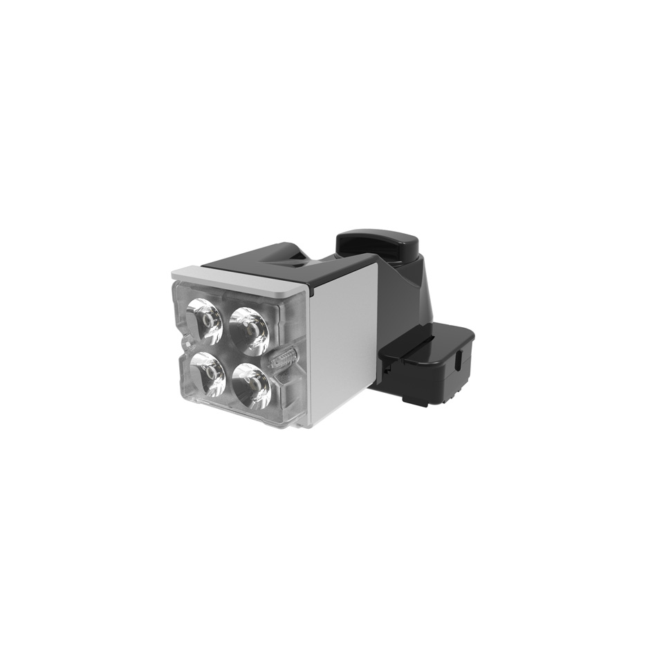 LED Auxiliary Module: Axios, worklamp, 12-24VDC