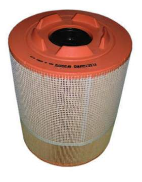 HEAVY DUTY HGV AIR FILTER - FLEETGUARD AF25875