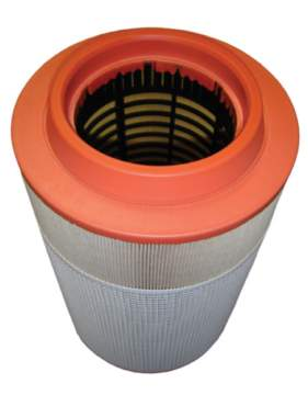 HEAVY DUTY HGV AIR FILTER - FLEETGUARD AF25876