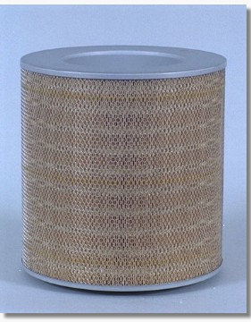 HEAVY DUTY HGV AIR FILTER - FLEETGUARD AF4560