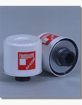 HEAVY DUTY HGV AIR FILTER - FLEETGUARD AF4895