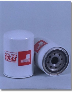 HEAVY DUTY TRUCK FUEL FILTER FLEETGUARD FF105