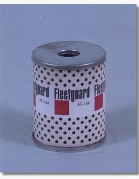 HEAVY DUTY HGV FUEL FILTER - FLEETGUARD FF144