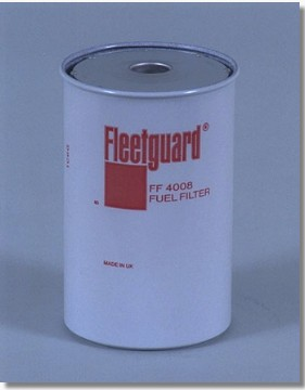 HEAVY DUTY HGV FUEL FILTER - FLEETGUARD FF4008