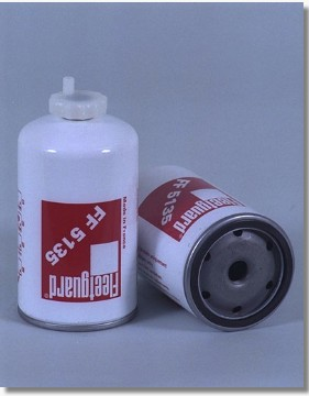 IVECO EUROCARGO 75E15 FUEL FILTER