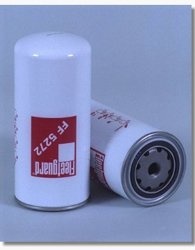 HEAVY DUTY HGV FUEL FILTER - FLEETGUARD FF5272
