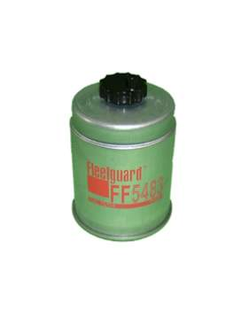 HEAVY DUTY HGV FUEL FILTER - FLEETGUARD FF5483