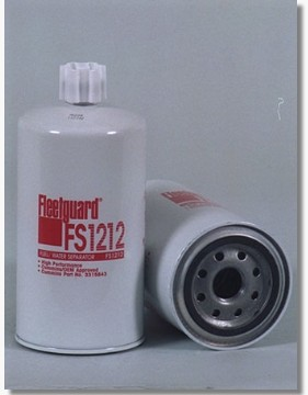 ERF EC10 FUEL FILTER