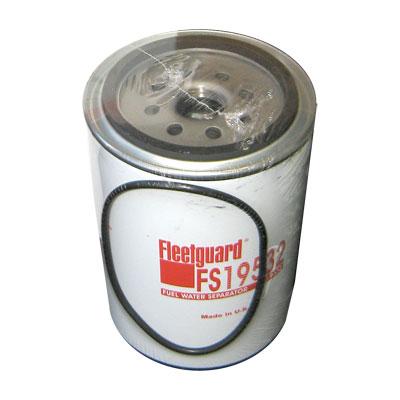 HEAVY DUTY HGV FUEL FILTER - FLEETGUARD FS19532