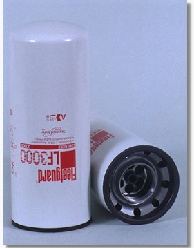 ERF EC11 OIL FILTER