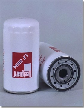 HEAVY DUTY HGV OIL FILTER - FLEETGUARD LF3594
