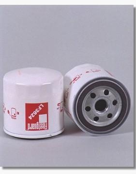 HEAVY DUTY HGV OIL FILTER - FLEETGUARD LF3624