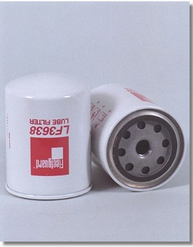 HEAVY DUTY HGV OIL FILTER - FLEETGUARD LF3638