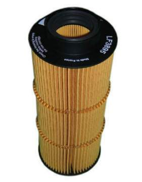 HEAVY DUTY HGV OIL FILTER - FLEETGUARD LF3895