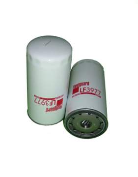 HEAVY DUTY HGV OIL FILTER - FLEETGUARD LF3977